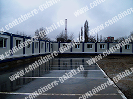container second hand vechi Suceava
